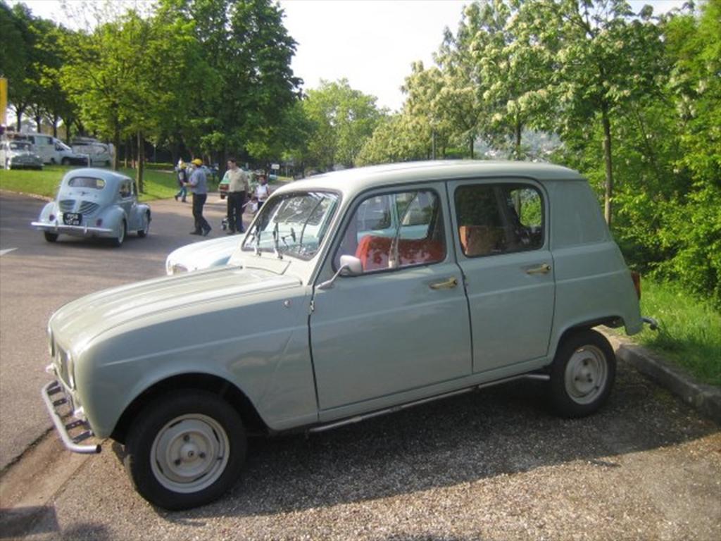 Renault 4 R3