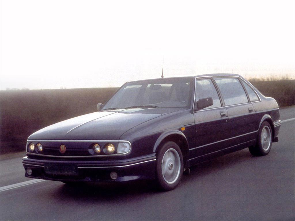 Tatra T700