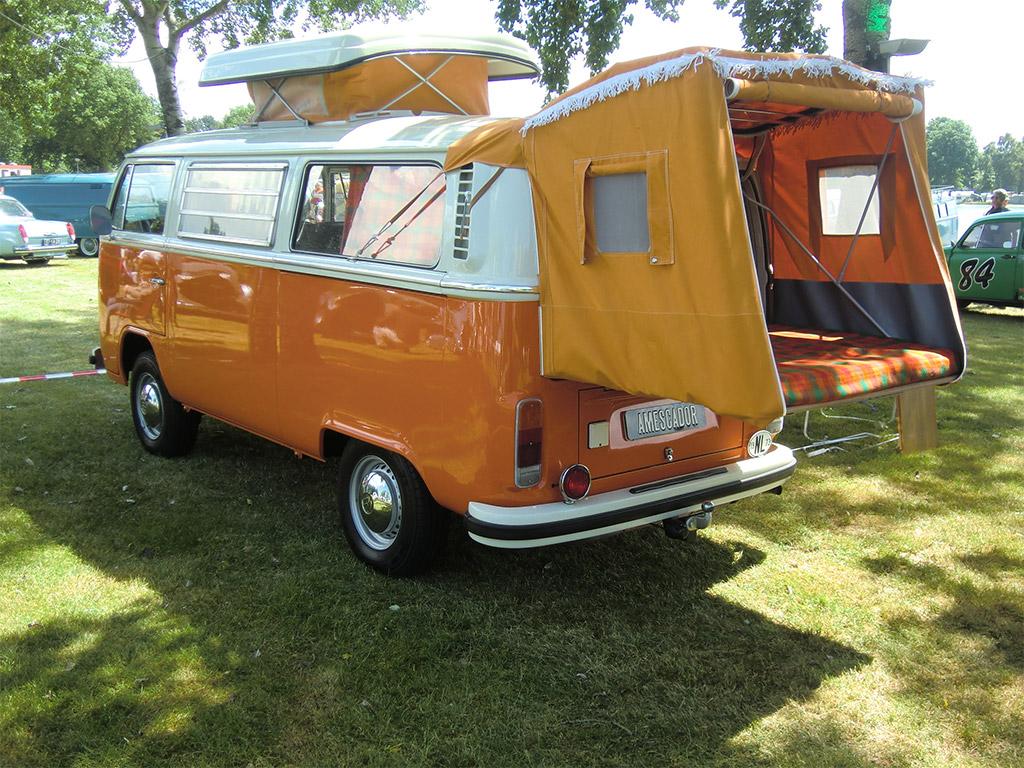 VW Amescador
