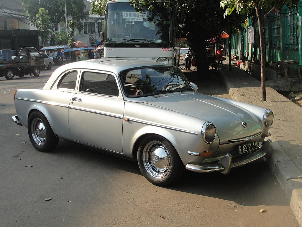 Volkswagen Type3