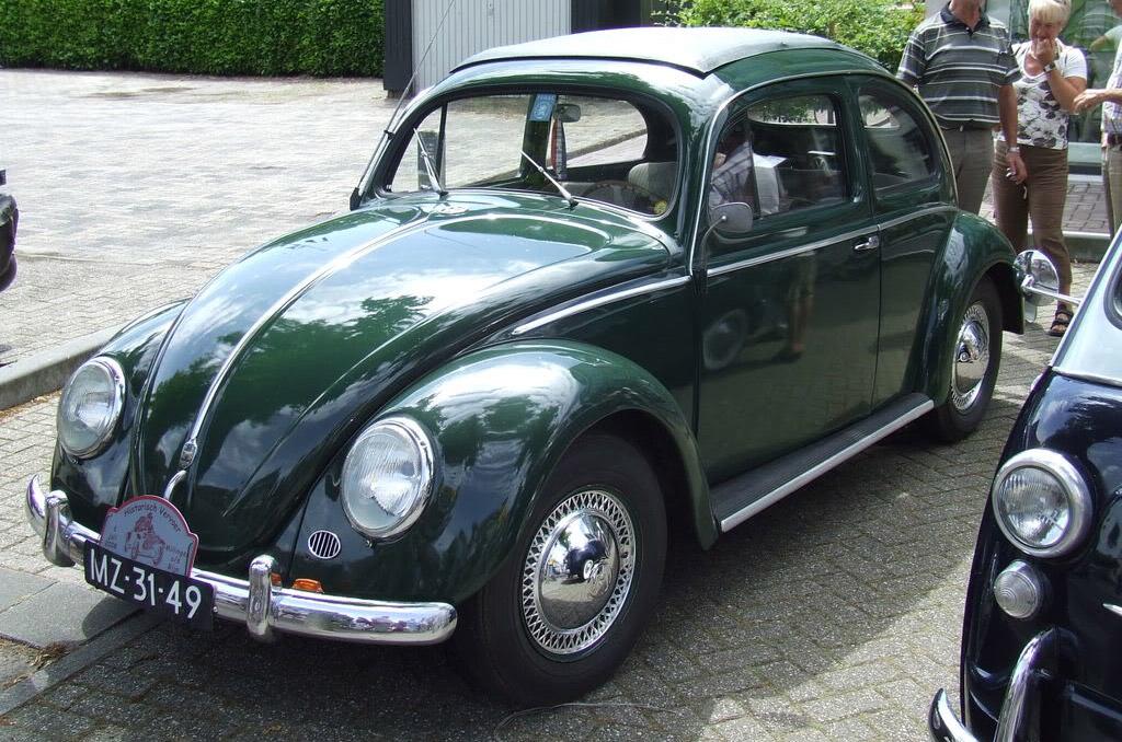 Volkswagen Kever Typ1