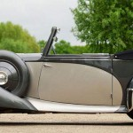 alvis speed 25 charlesworth uit 1939