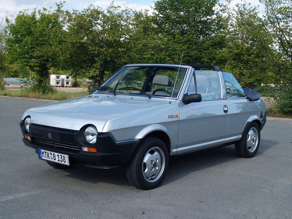 Fiat Ritmo Klassiekerweb