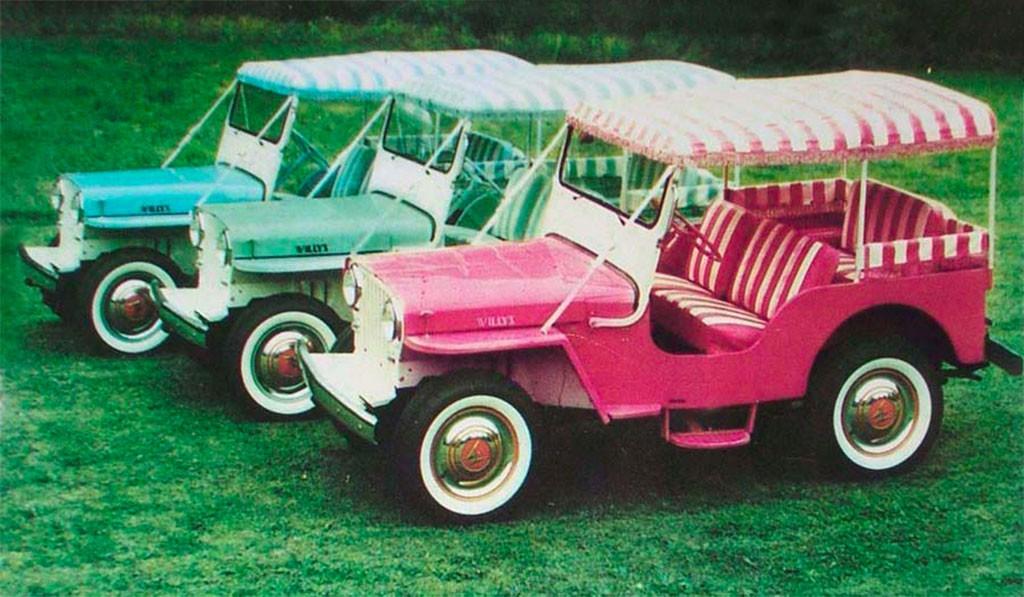 jeep gala