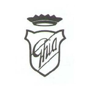 logo Ghia
