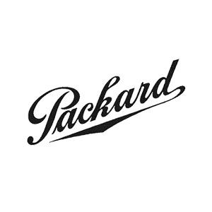 logo Packard