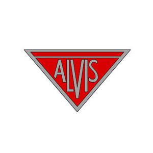 logo Alvis