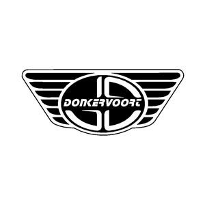 logo Donkervoort
