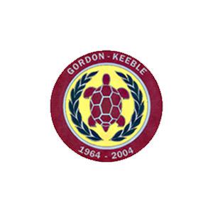 logo Gordon-Keeble