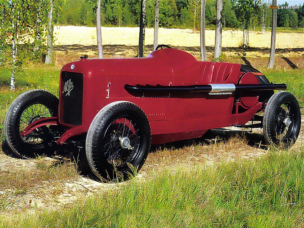 alfa romeo 40-60 hp 1913