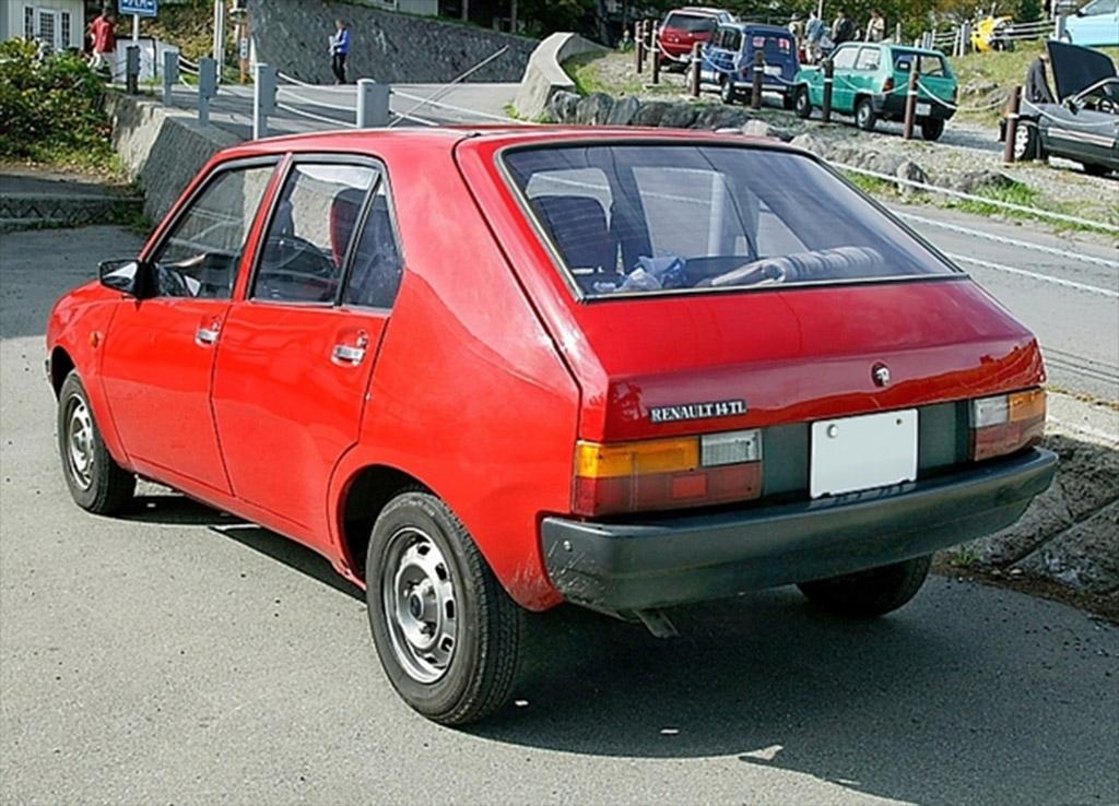 Renault 14 klassiekerweb for Garage renault evrecy 14