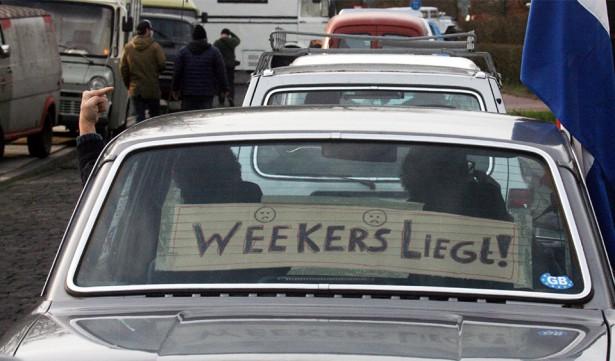 weekers