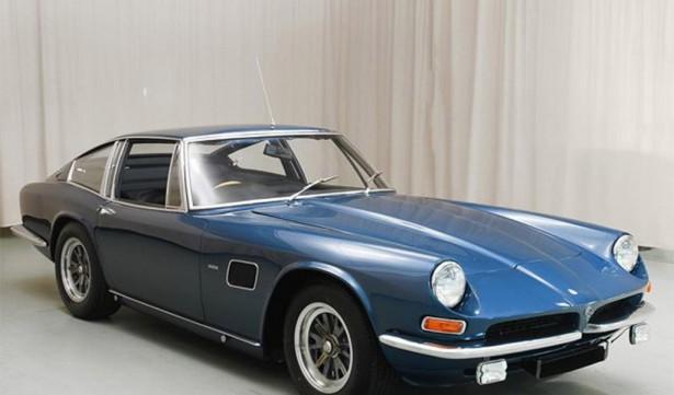 AC 428 Frua 1968