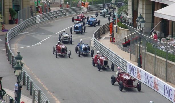 Historic Grand-Prix Monaco