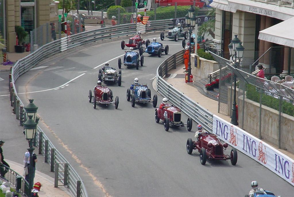 Historic Grand Prix Monaco