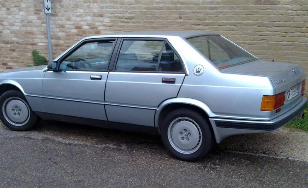 Maserati 422
