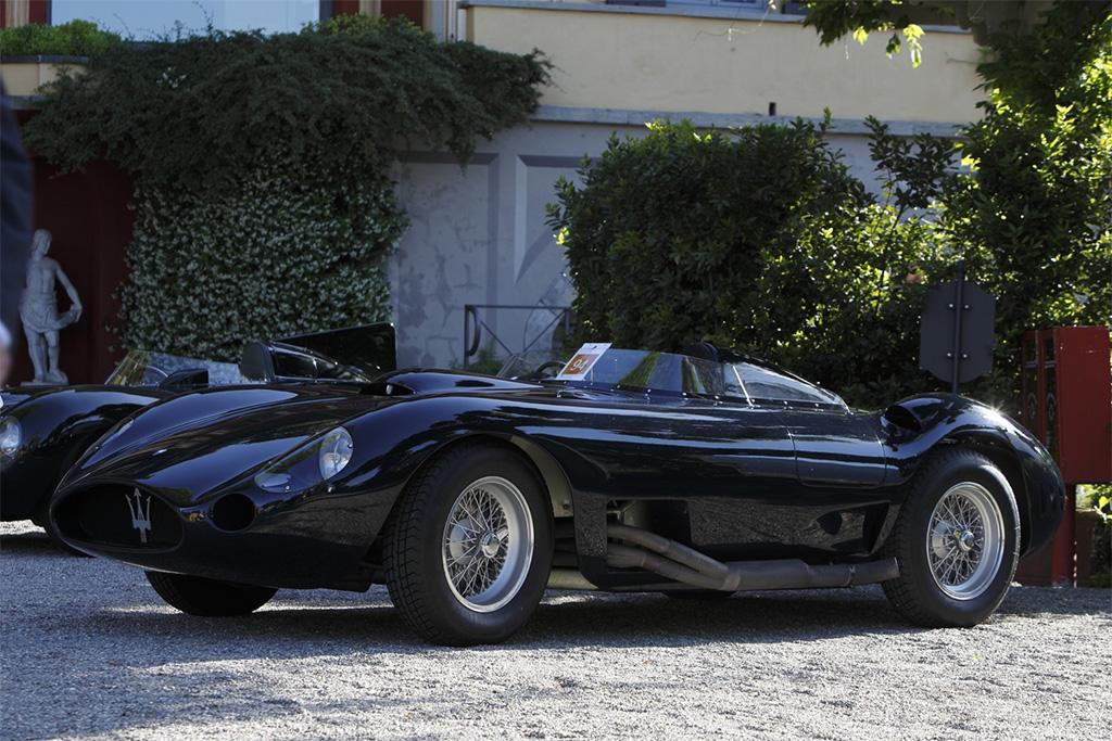 Maserati 450 S