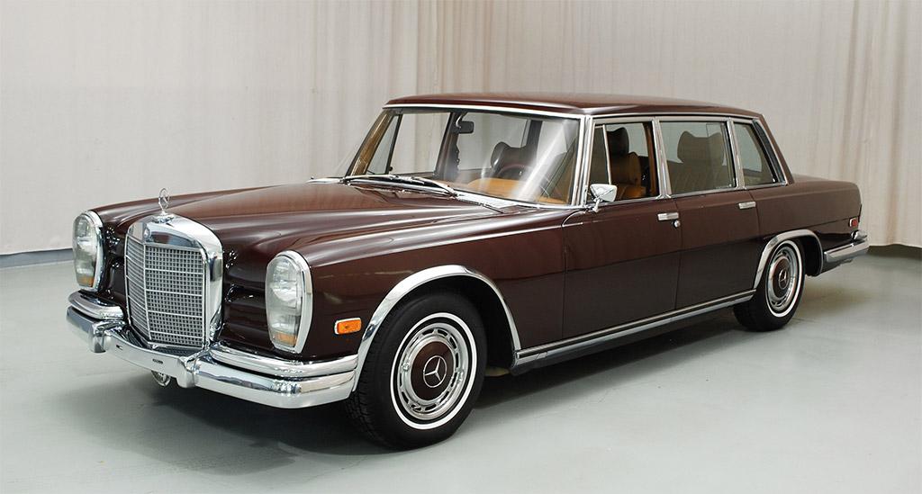 Oklahoma Old Car Auction