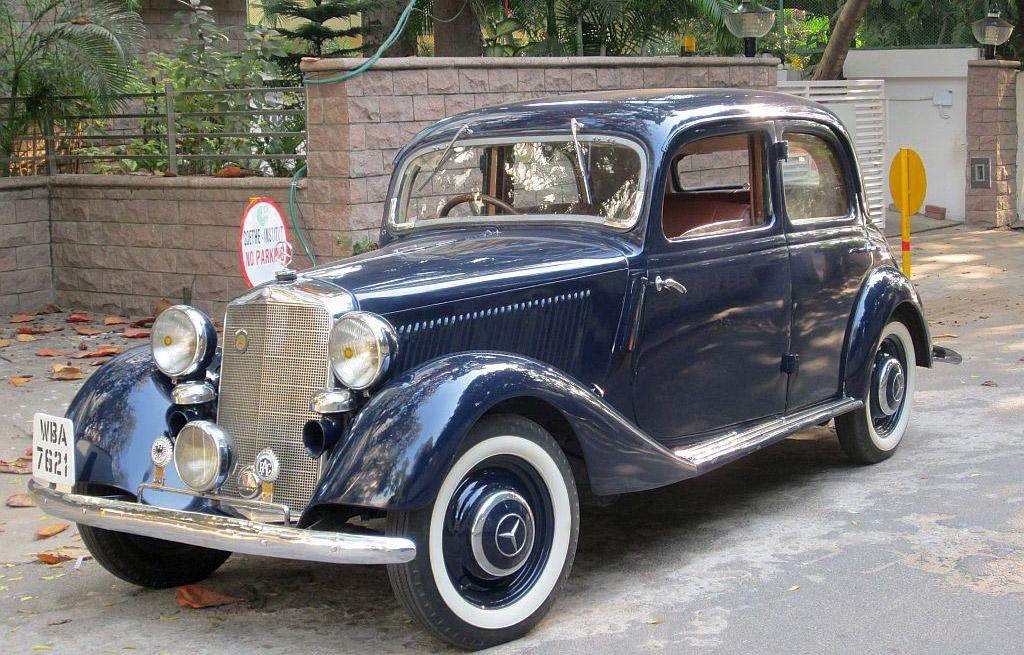 Mercedes-Benz Typ170