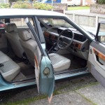 Rover SD1 vanderplas 1984
