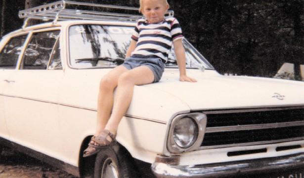 Opel Kadett B 1967