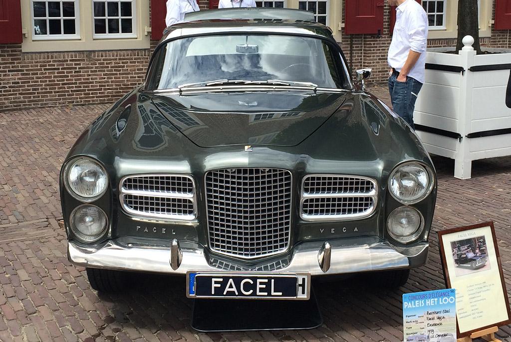 Facel Vega Excellence 1959