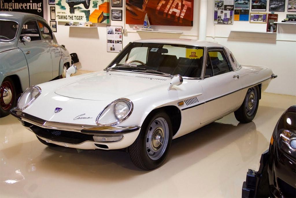 Mazda Cosmo 1971