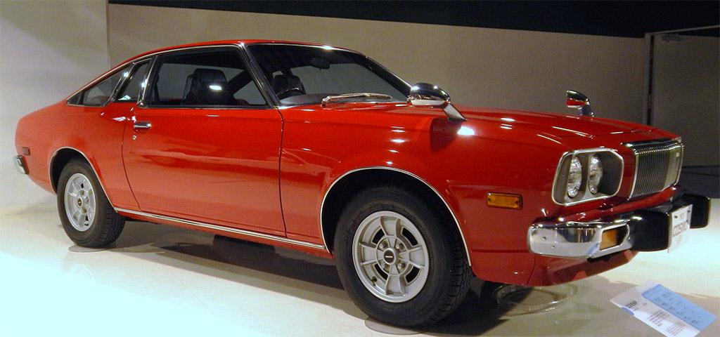 Mazda Cosmo AP 1975