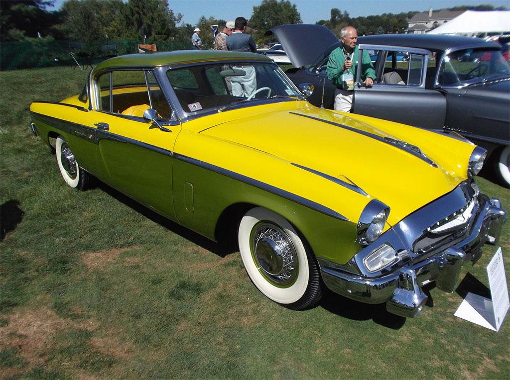 Studebaker President Speedster 1955