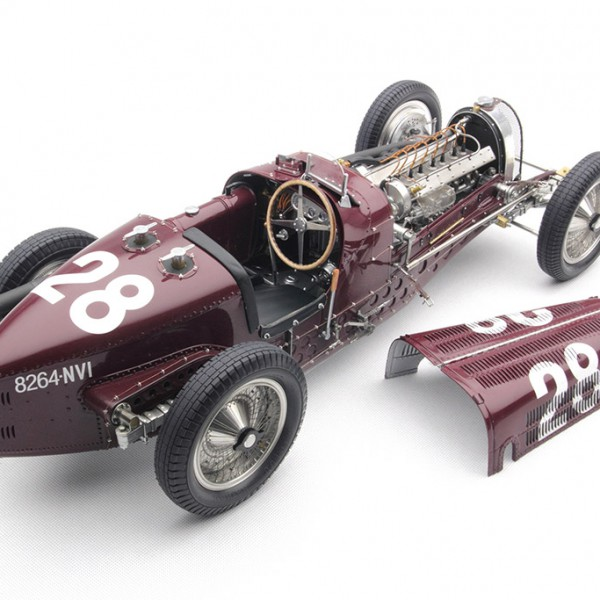 bugatti Typ 59