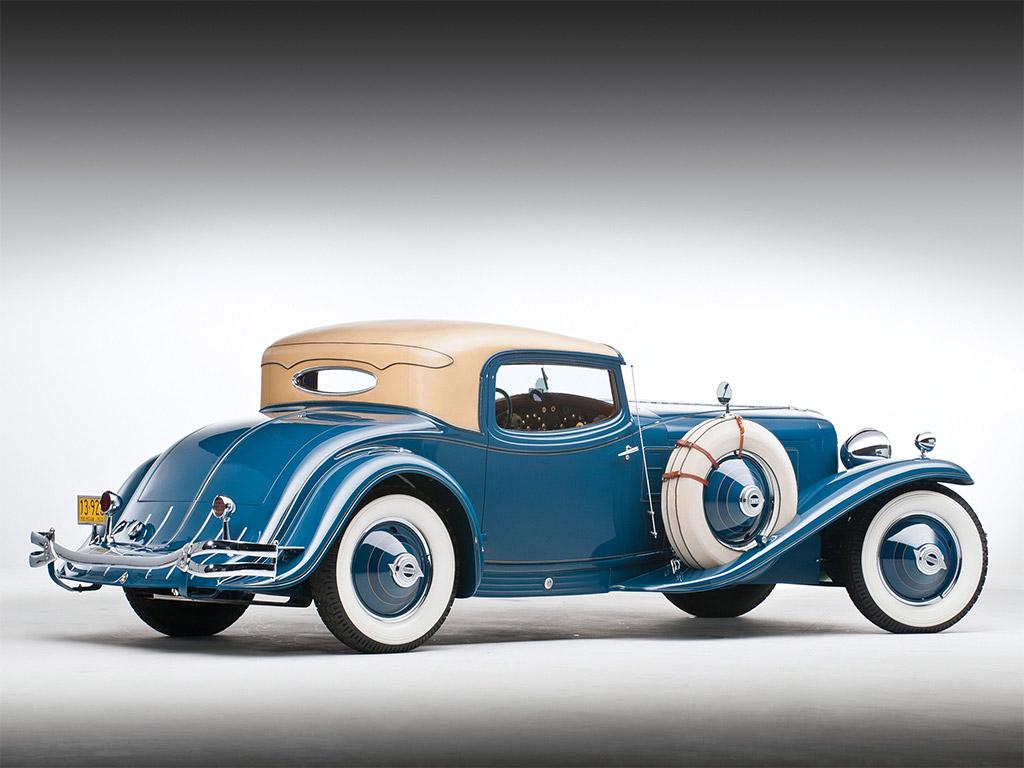 Cord L29 1929