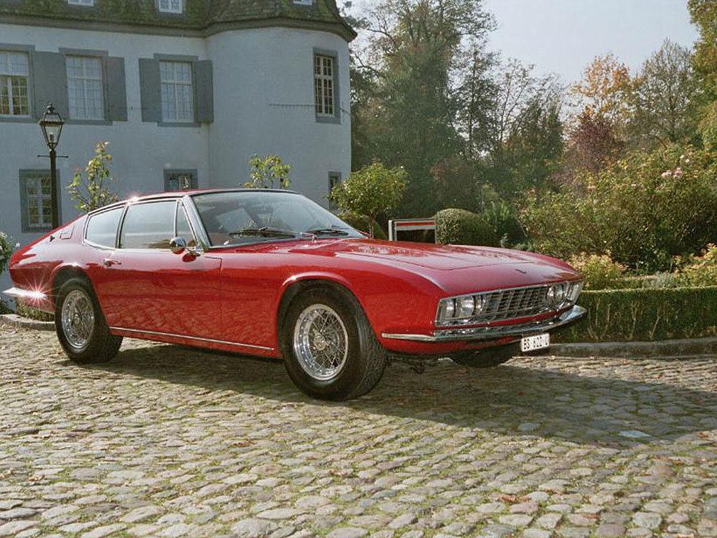 monteverdi 375S highspeed frua