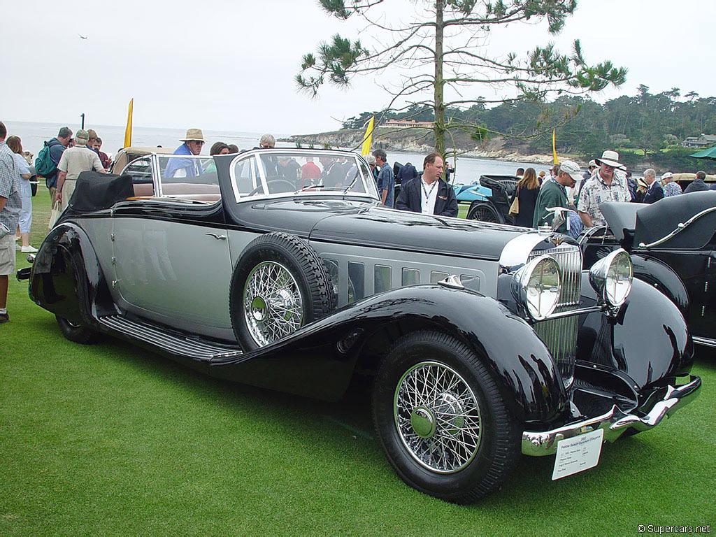 Hispano Suiza J12