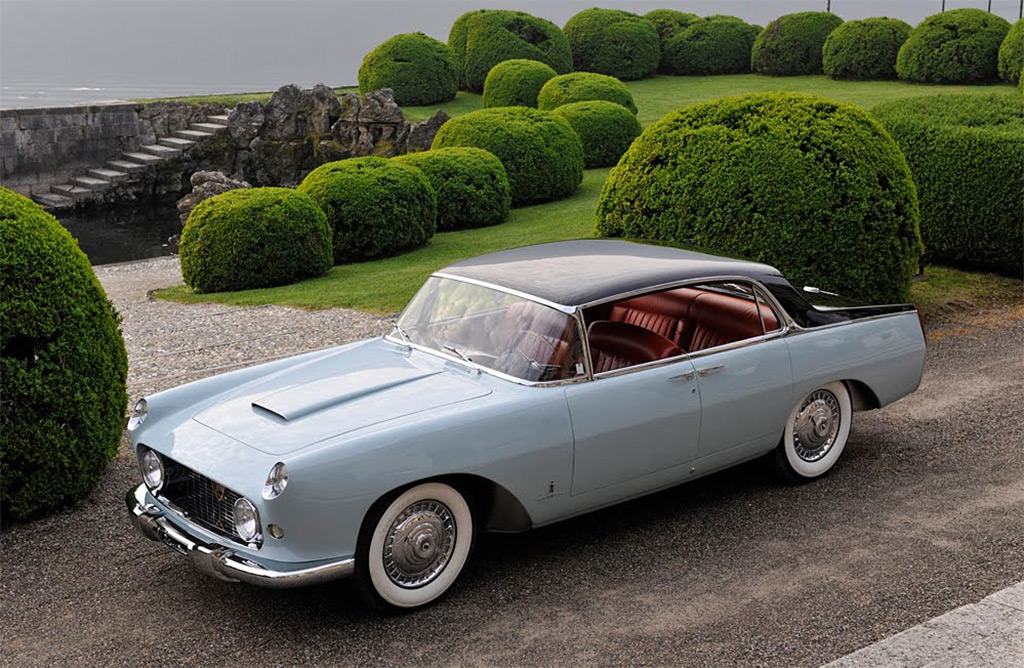 Lancia Florida  1956