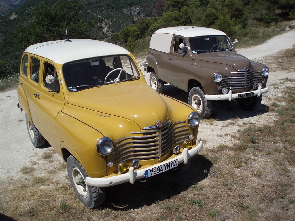 Renault Colorale Savane