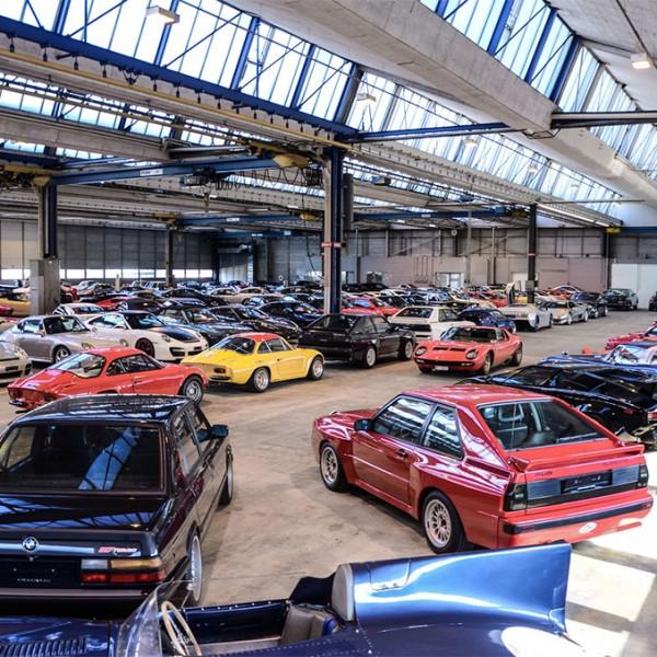 elite garage zuzwil zwiterland