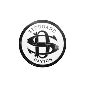 logo Stoddard Dayton
