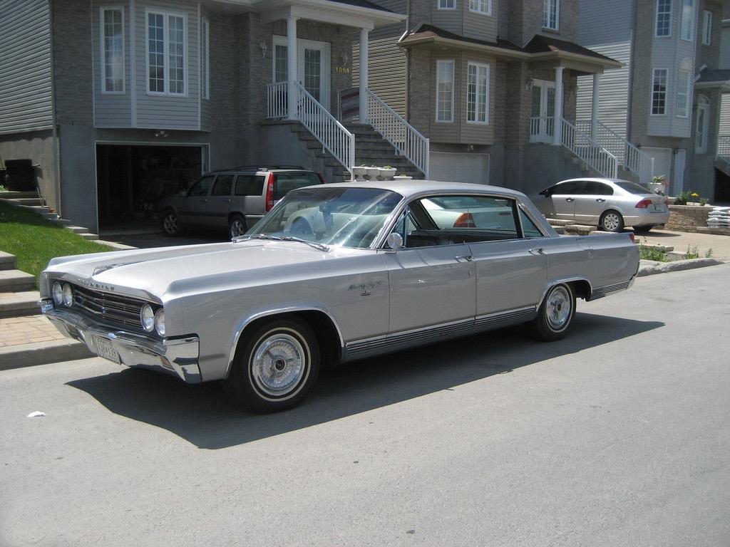 oldsmobile 98 1963