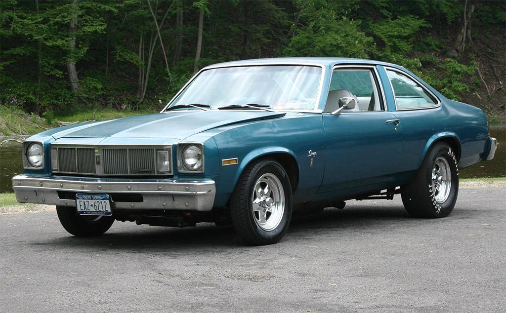 oldsmobile omega 1978