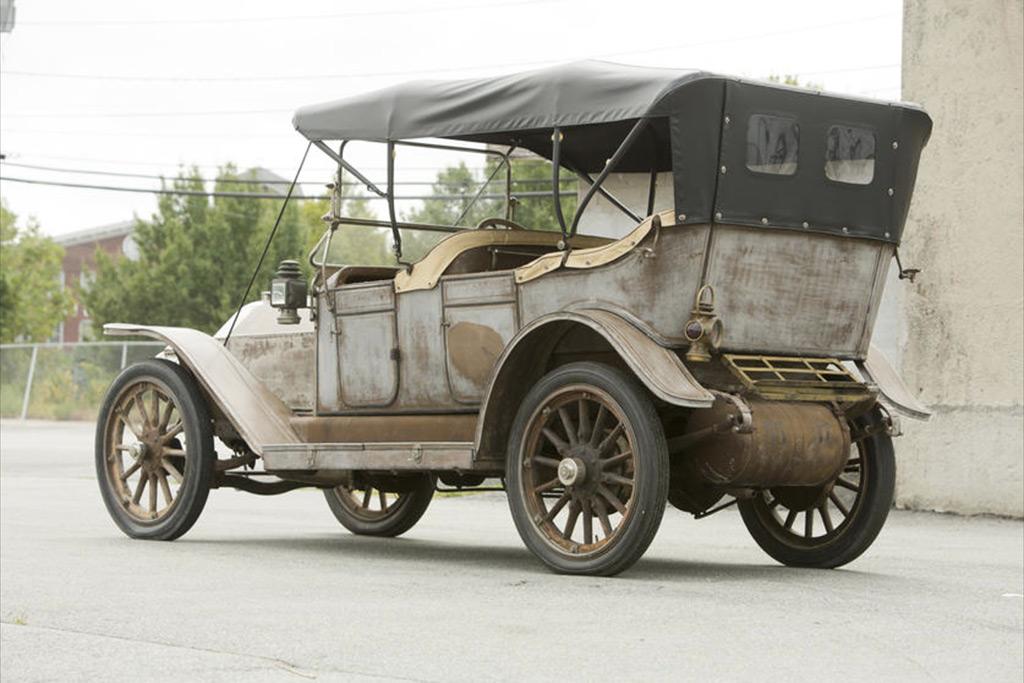 stoddard-dayton 11A 1911