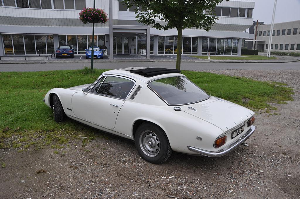 Lotus Elan +2 1970