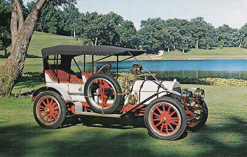 Stearns 1909