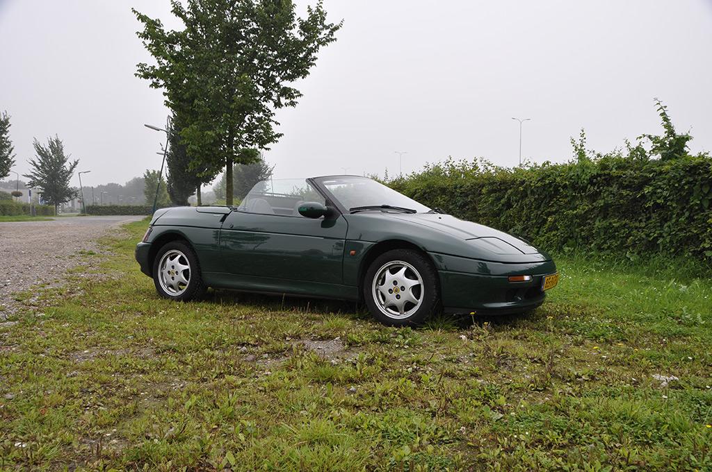 Lotus M100