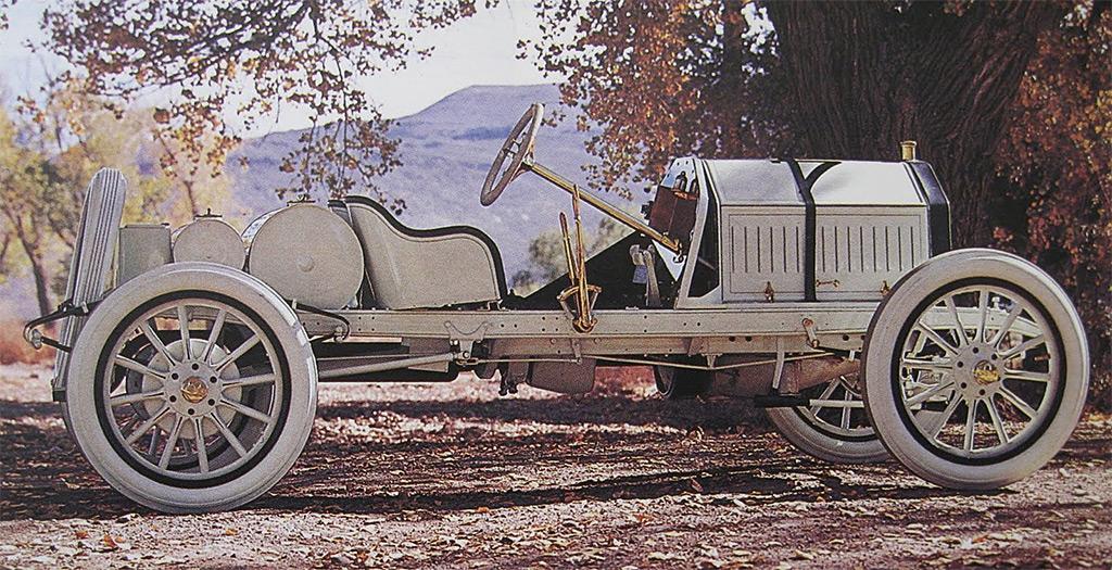 marquette 1910