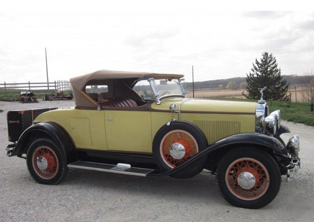 marquette model 34 1930