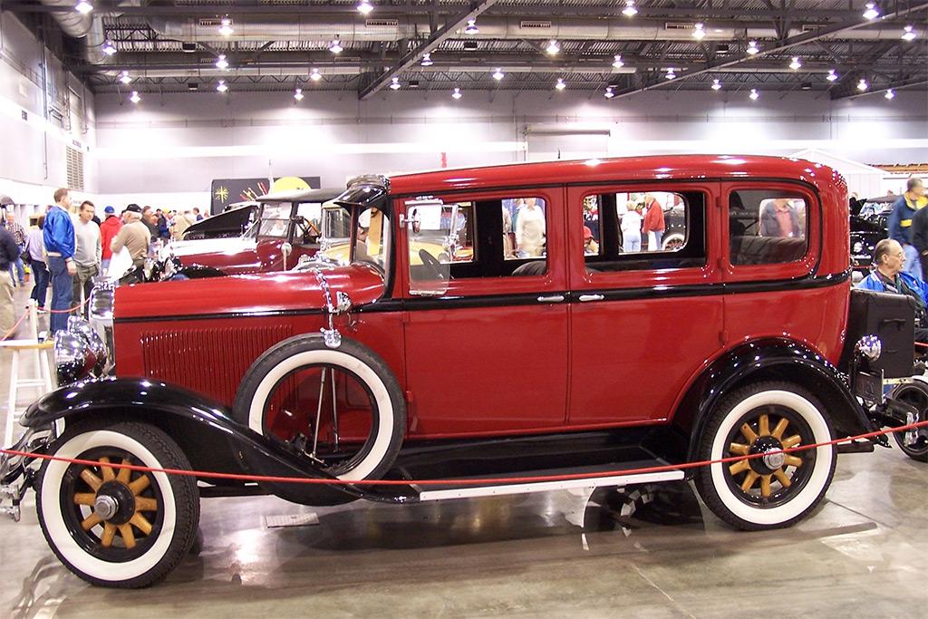 marquette model 37 1930