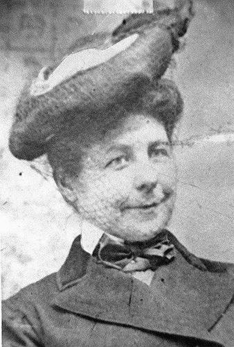 Mary Anderson, de uitvinder van de ruitenwisser