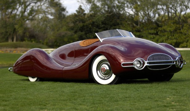 norman timbs custom 1948
