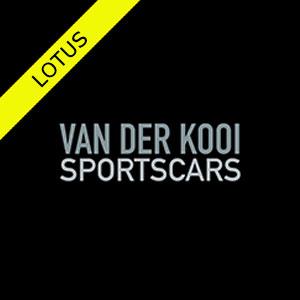 Van der Kooi sportscars