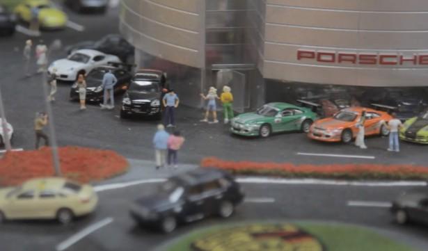 speelgoedautocollectie